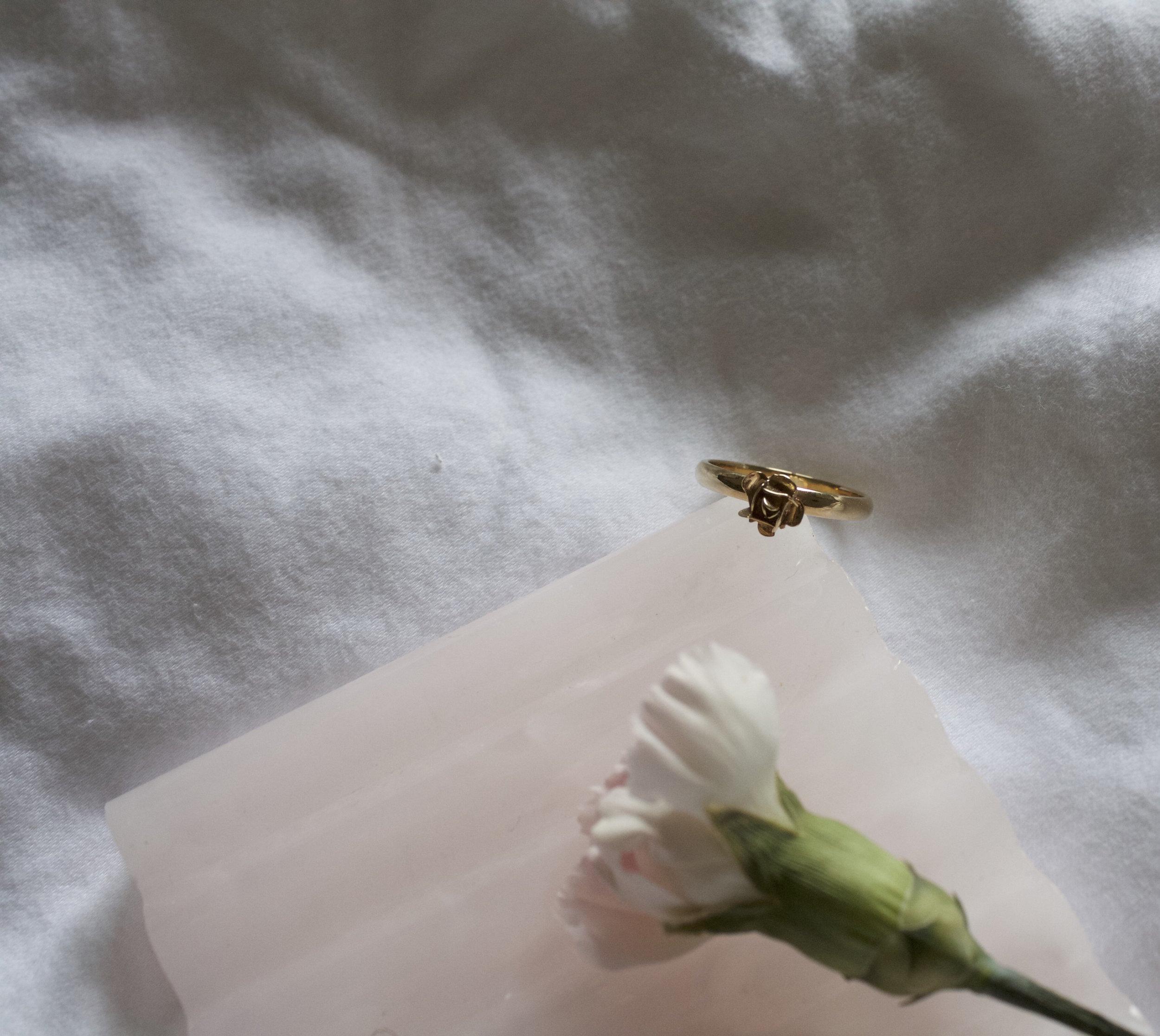 ▲ Rose Ring