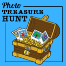Photo Treasure Hunt blog button