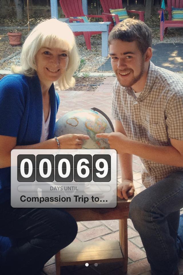 10 more weeks!