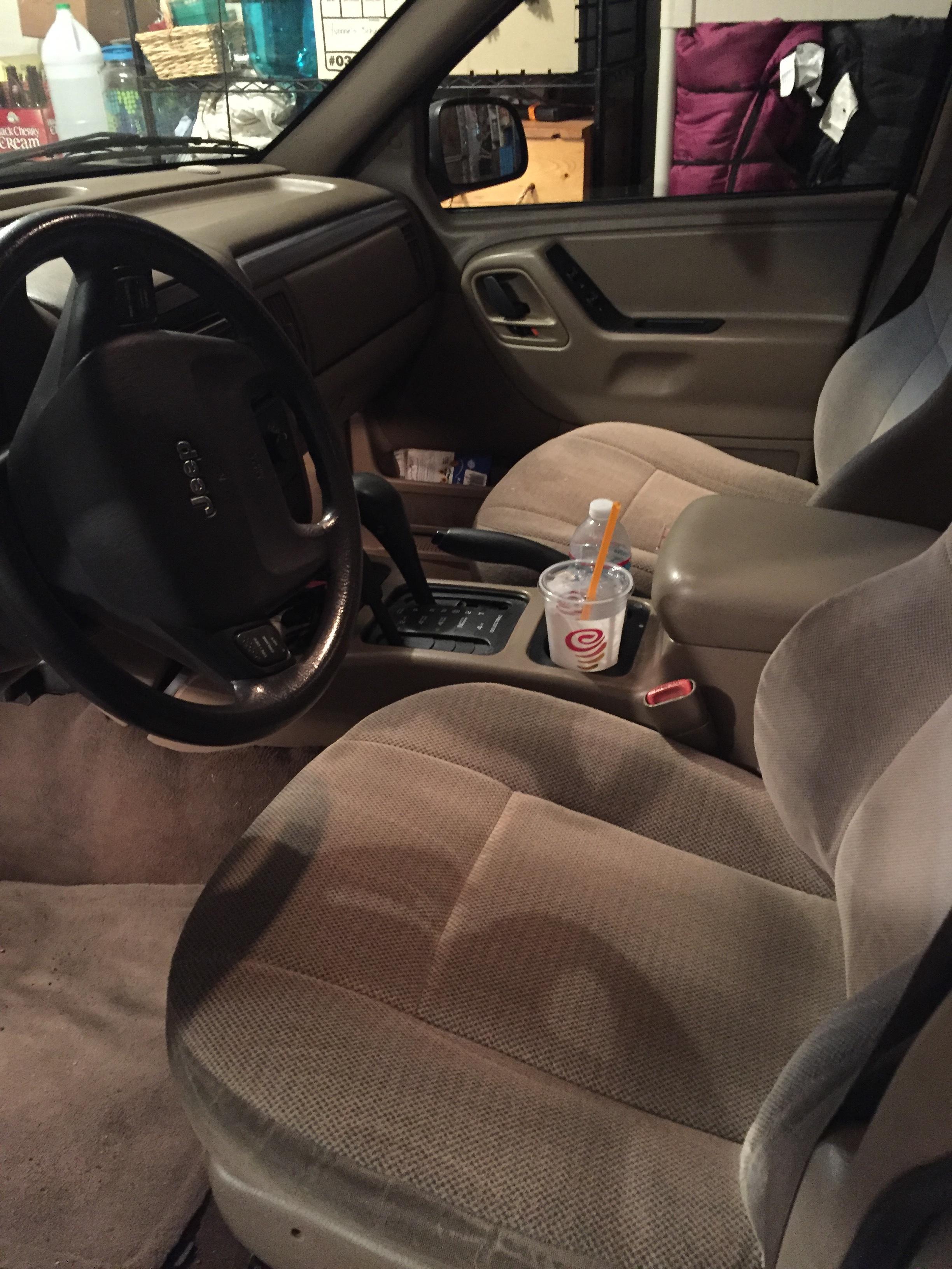 Kickstart to Clutter Free car
