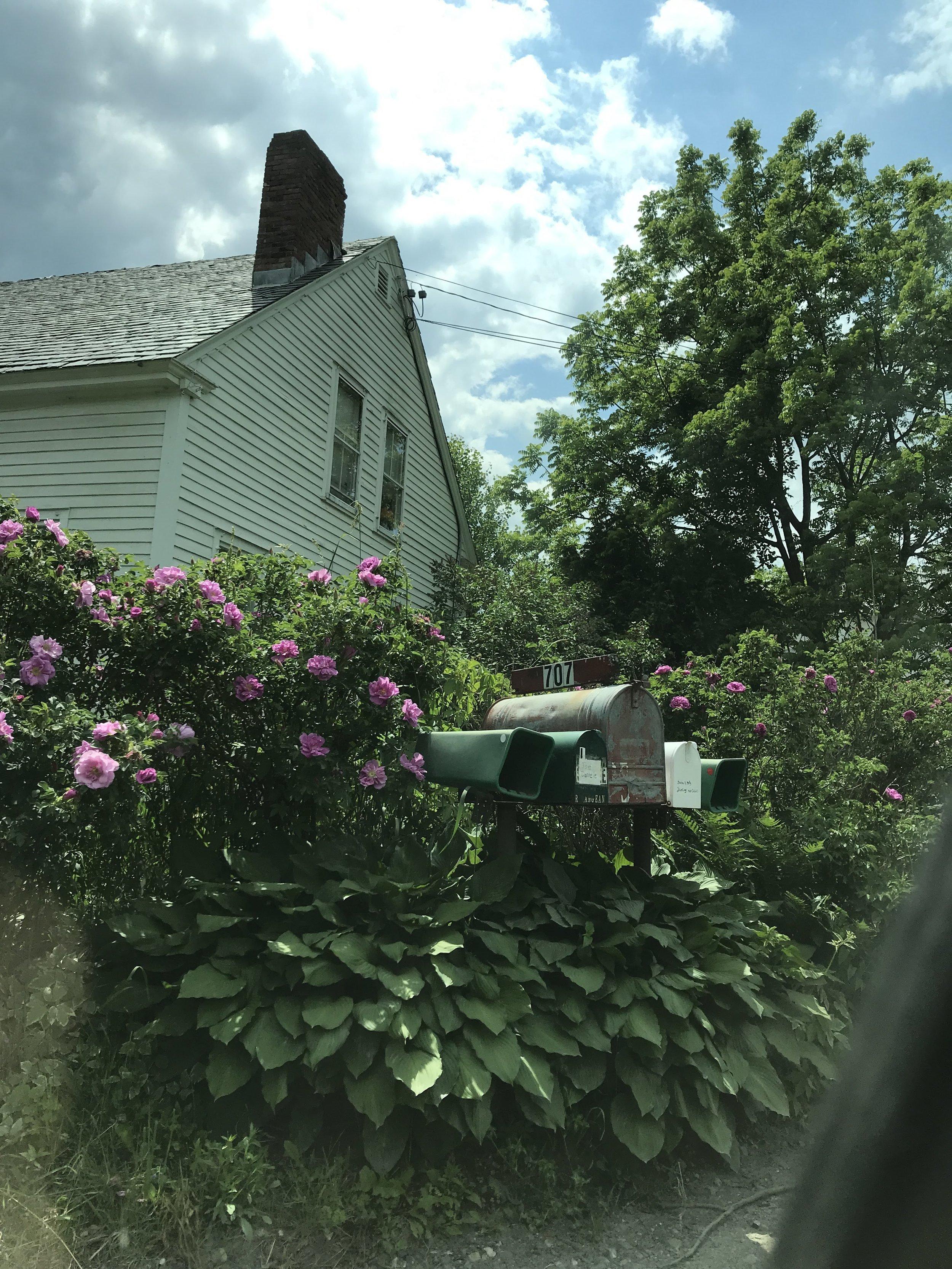Is this Rudyard Kipling's home