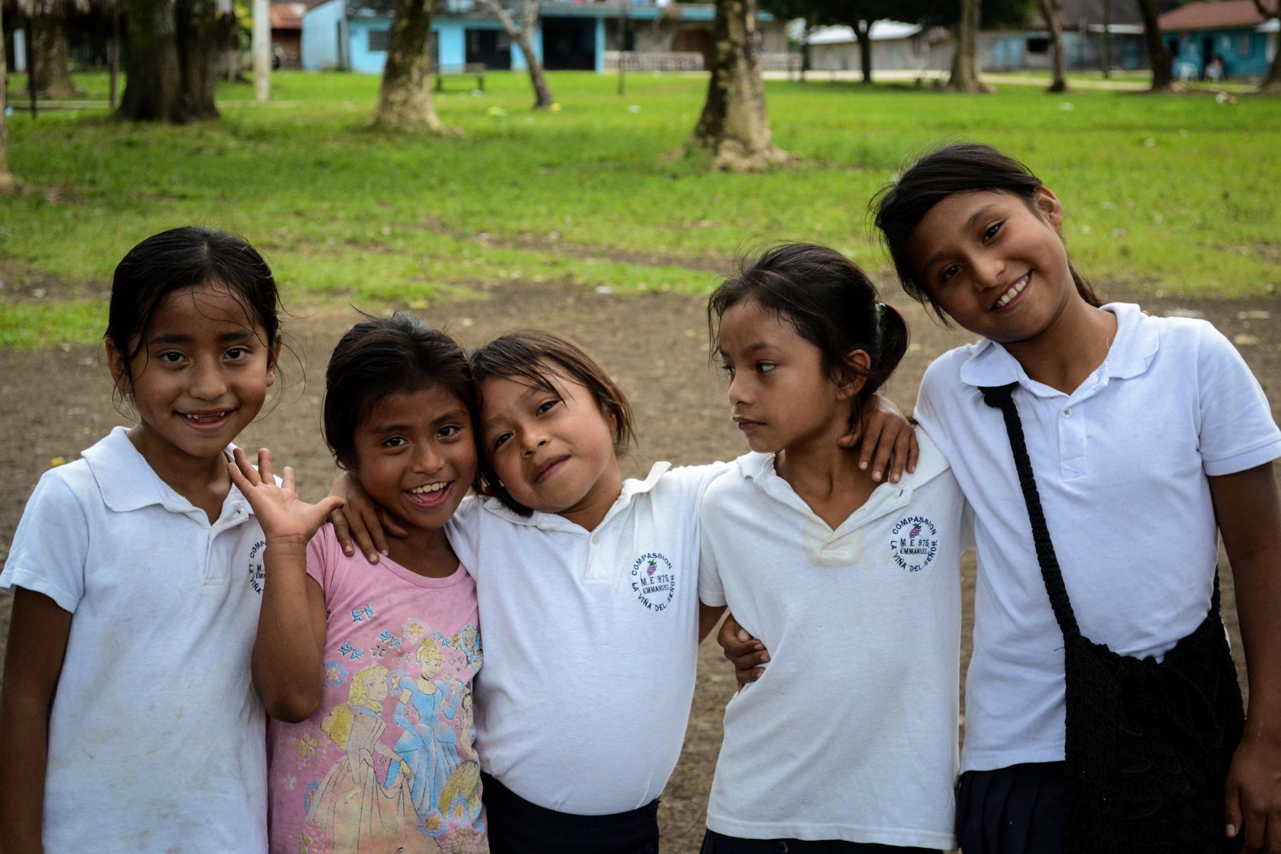 Compassion center in Mexico