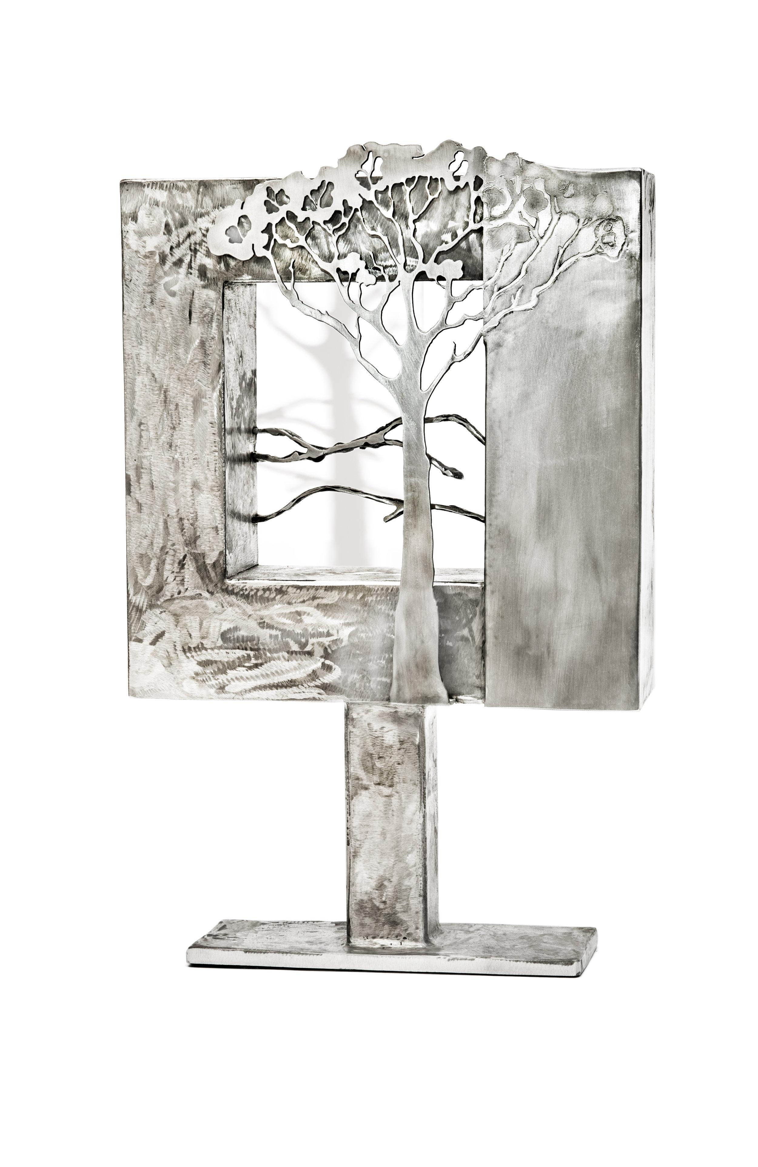 Nature Window - Ernst Fries