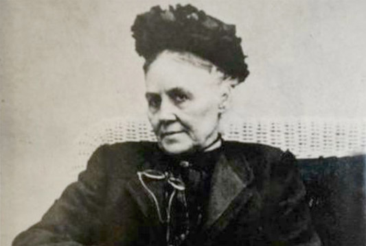 Original Mother's Day Mother, Anna Reeves Jarvis