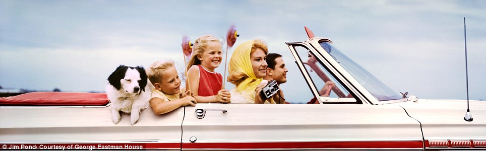 See the USA in your Chevrolet!