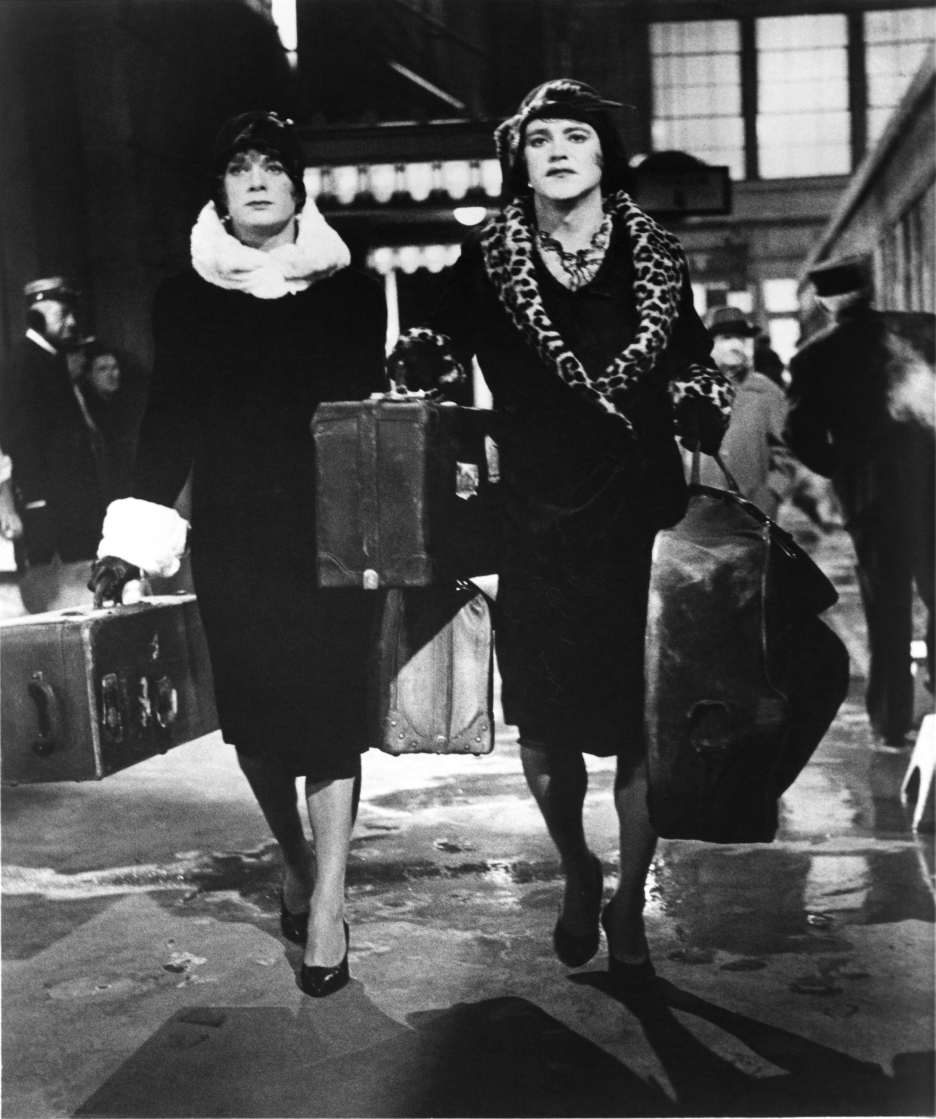 """Some Like It Hot""  is listed by the  American Film Institute  (2000) as the Greatest American Comedy Film of All-Time."