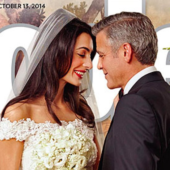 George and Amal, The Swooneys.....