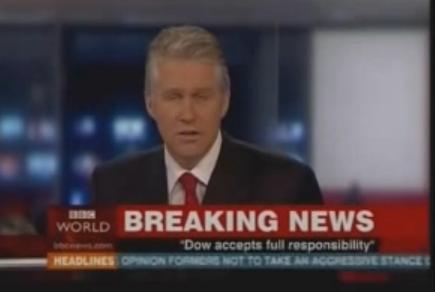 Yes, breaking news!!