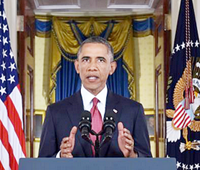 Yes, here is the proof positive positive that it's Mr. Obama. Note the horns, of course!!