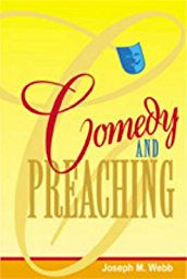 """Dr. Webb was a preaching professor of mine at the School of Theology at Claremont. I was SO honored to have """"Fun With Rummage"""" be included as an """"exemplary"""" sermon...along with those of Dr. Webb and FRED CRADDOCK!"""