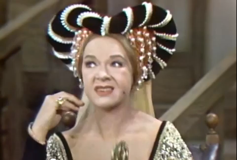 """But nothing beats Jo Van Fleet's response to the shoe-fitting antics! From imho, the very best  """"Cinderella""""  rendition of all...."""