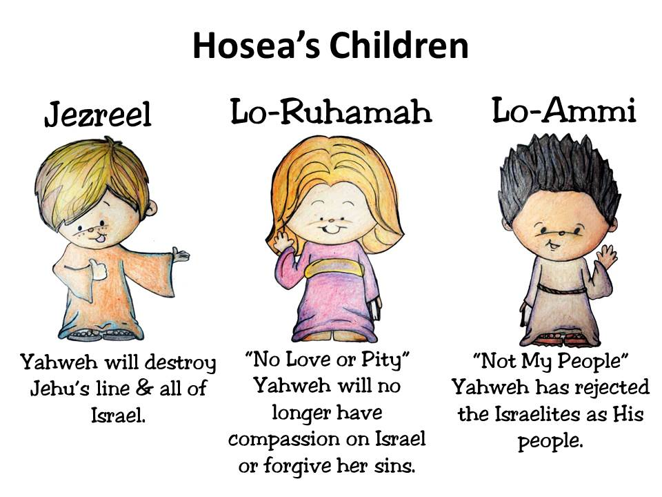 These children look so cutesy, yet their names are so utterly pathetic. What was the artist thinking???