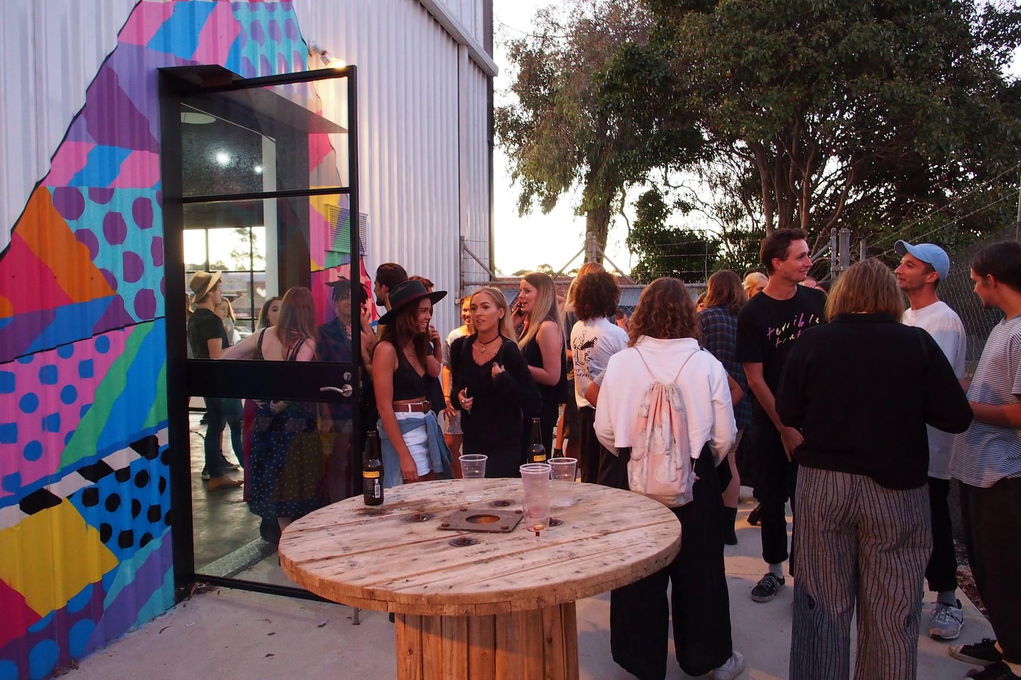Courtyard_Alex Jennings Exhibition.jpg