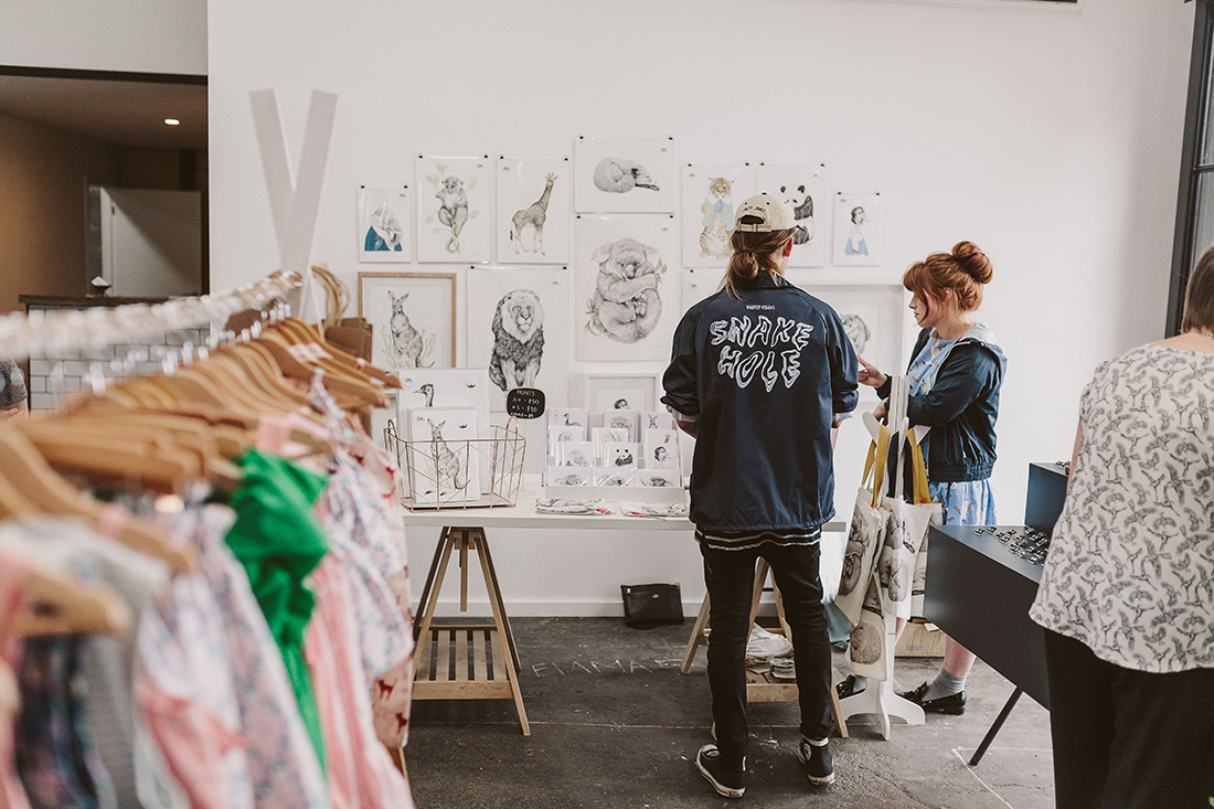 CALLING ALL MARKET STALLHOLDERS - Please fill in the following form if you would like to be on our contact list for future markets held at The Nook. We usually hold around 3 or more markets per year, with stallholders ranging from art prints to tattoos!