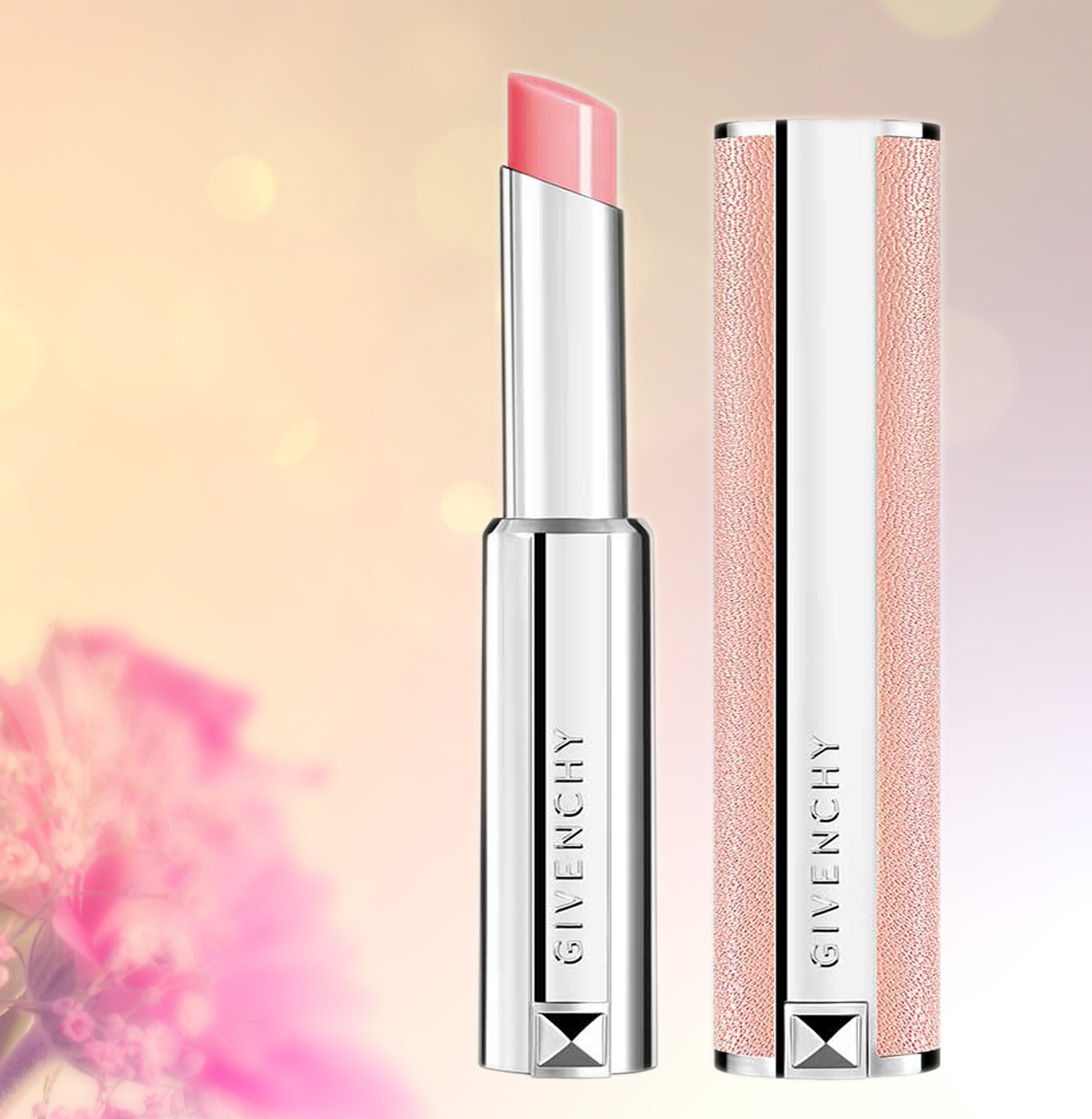 Le Rouge Perfecto in Perfect Pink