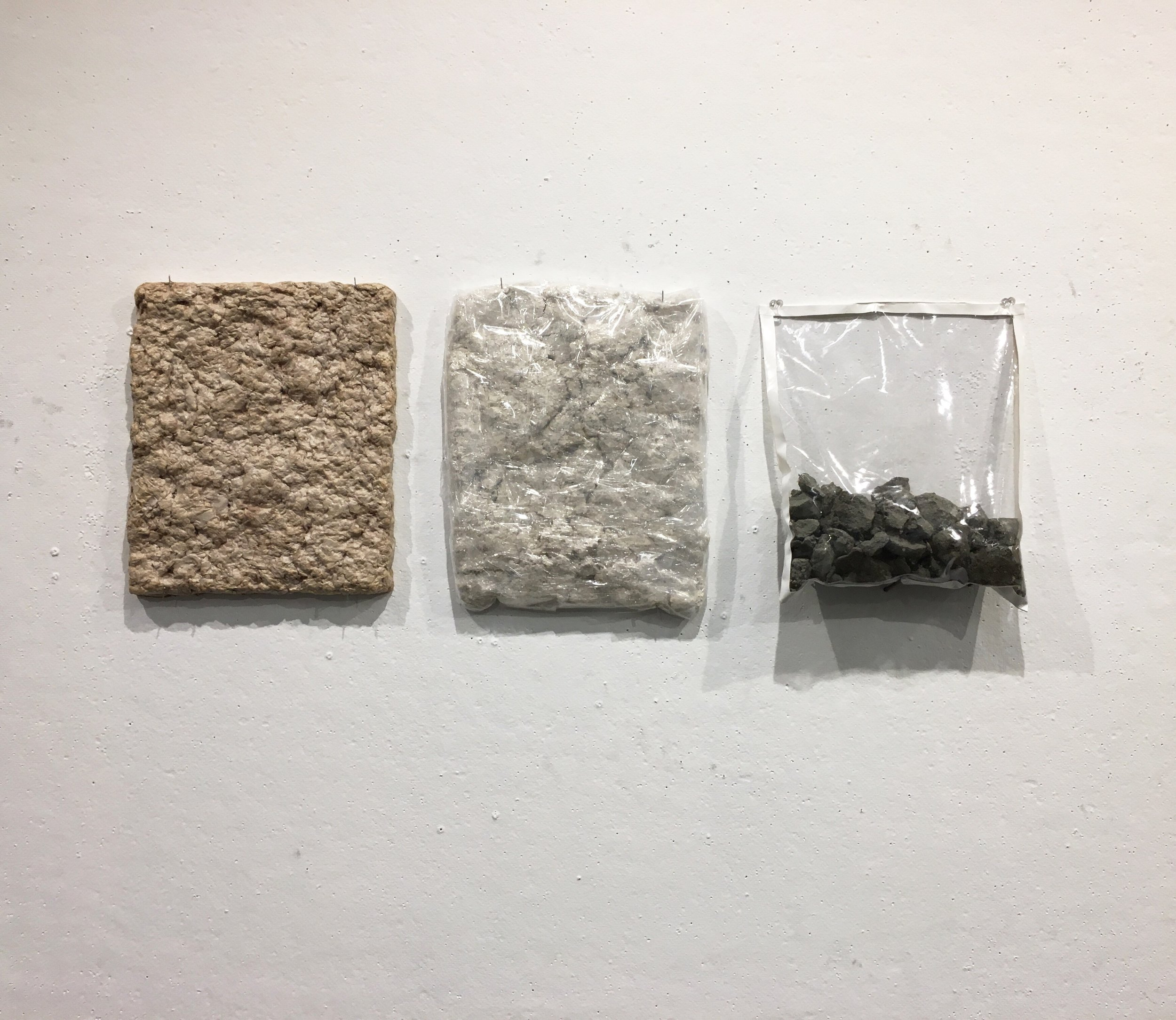 Drawing V-Materiality