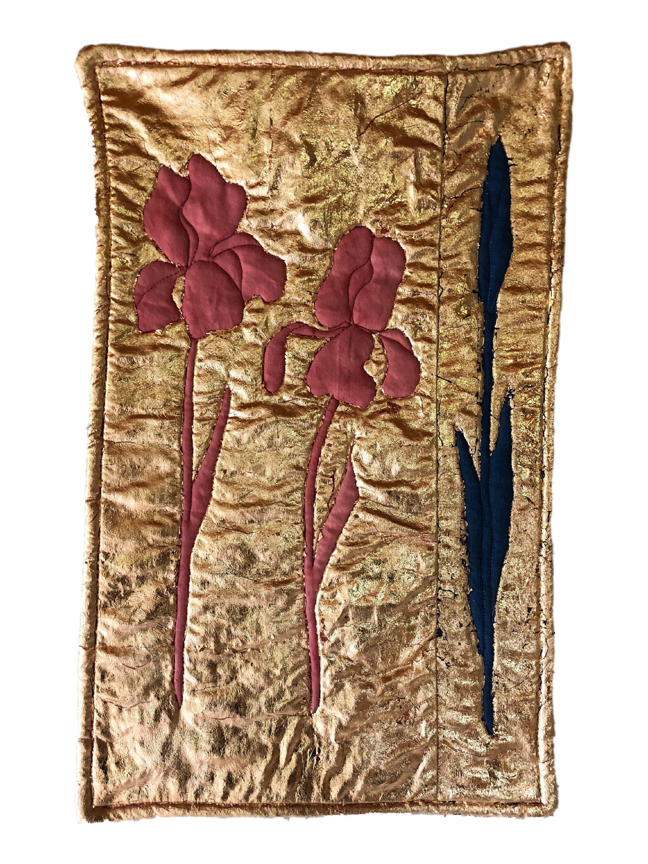 Grandma Patty's Heirloom Irises
