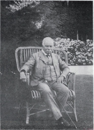 Robert Barr Smith (1824-1915)