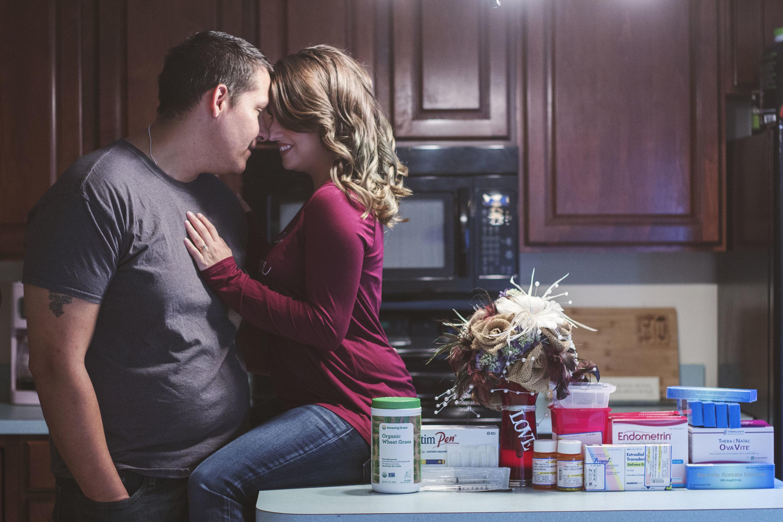 Jodie and Ryan