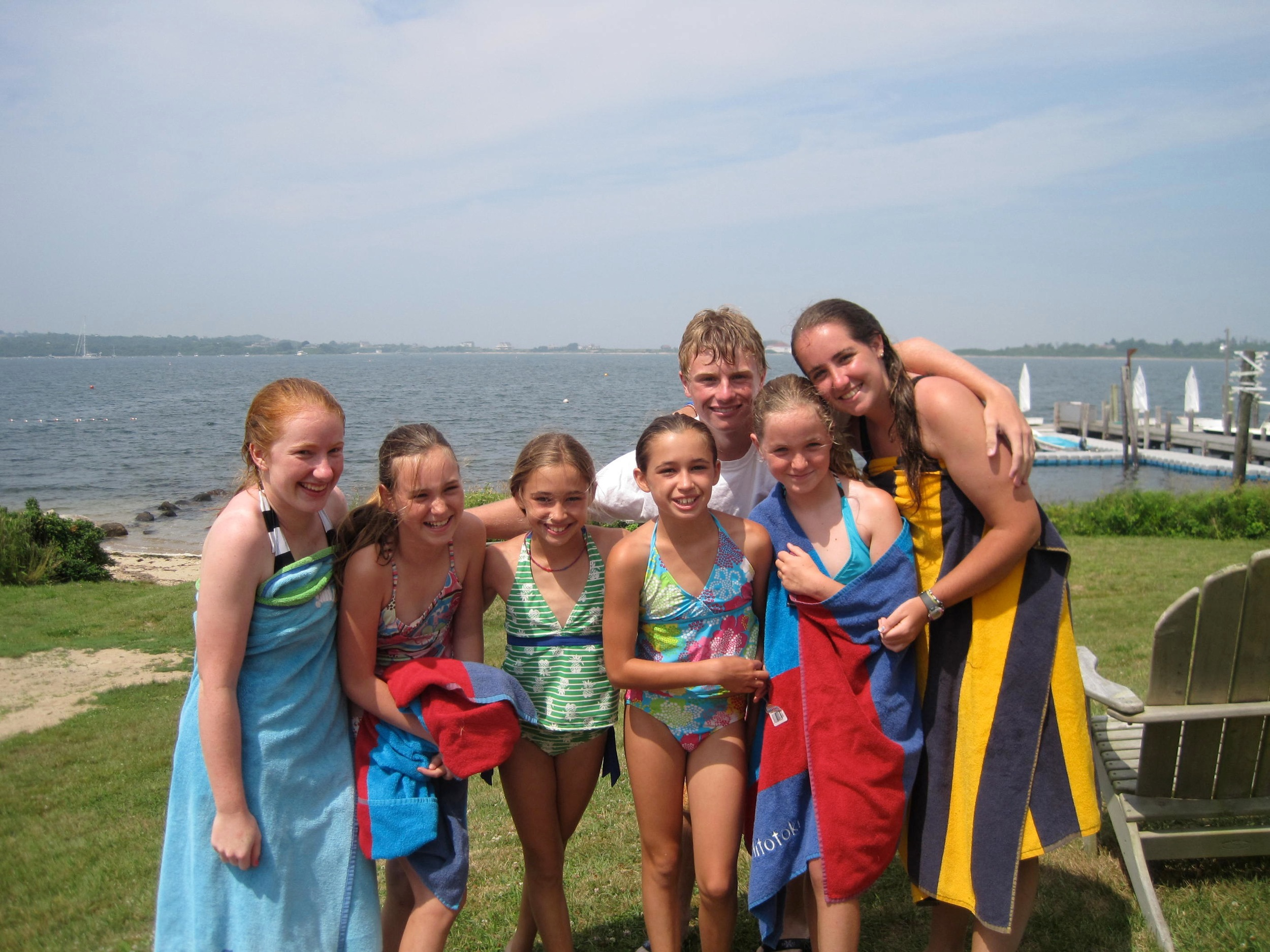 Photo from Block Island Club