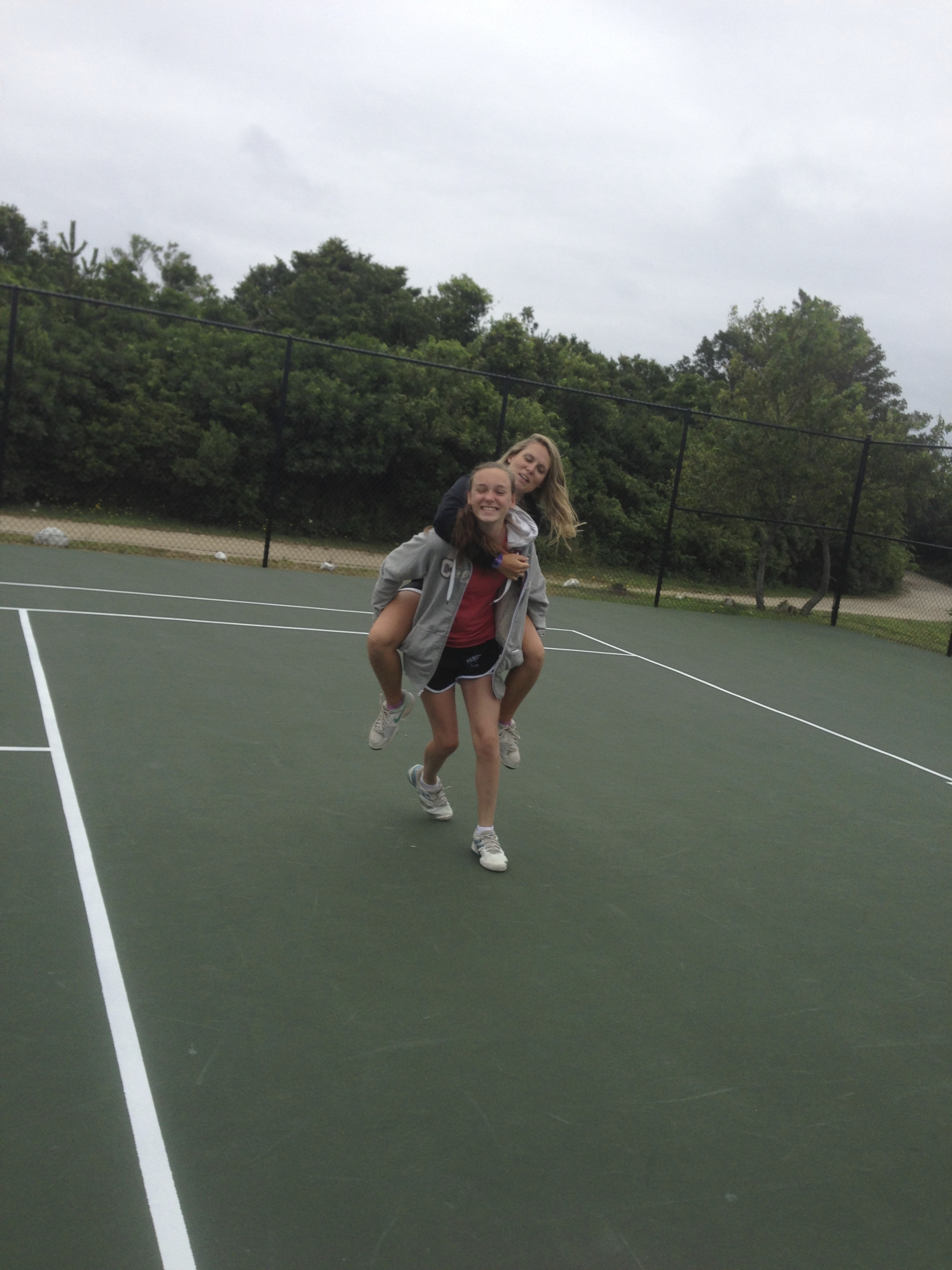 Tennis July 25, 2013
