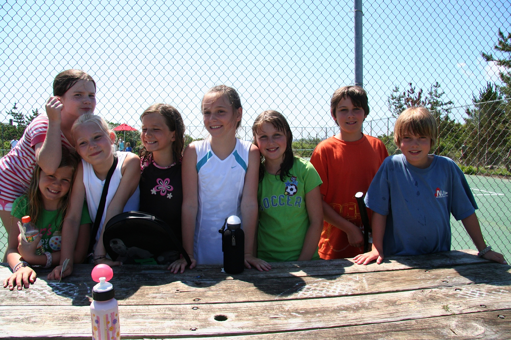 Block Island Club - 2007