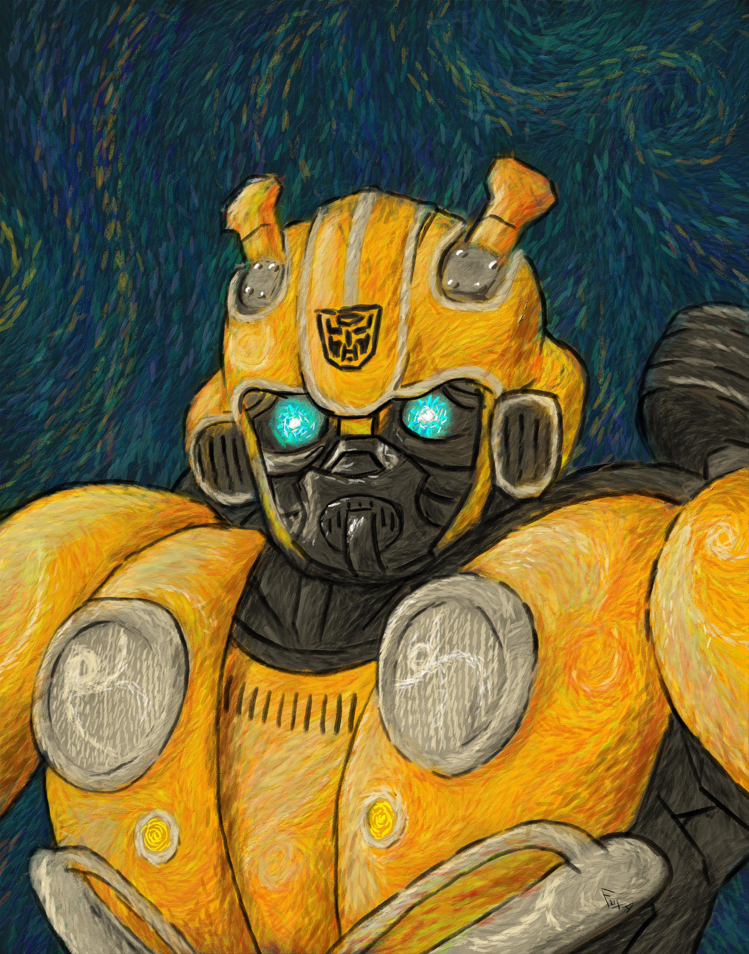 Bumblebee van.jpg