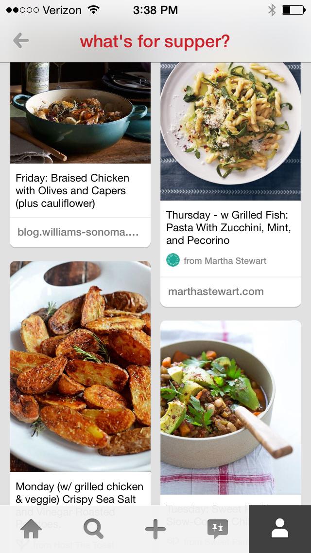 Photos via (clockwise)  Williams Sonoma Taste Blog ,  Martha Stewart ,  Host the Toast , and  Sweet Paul. ,