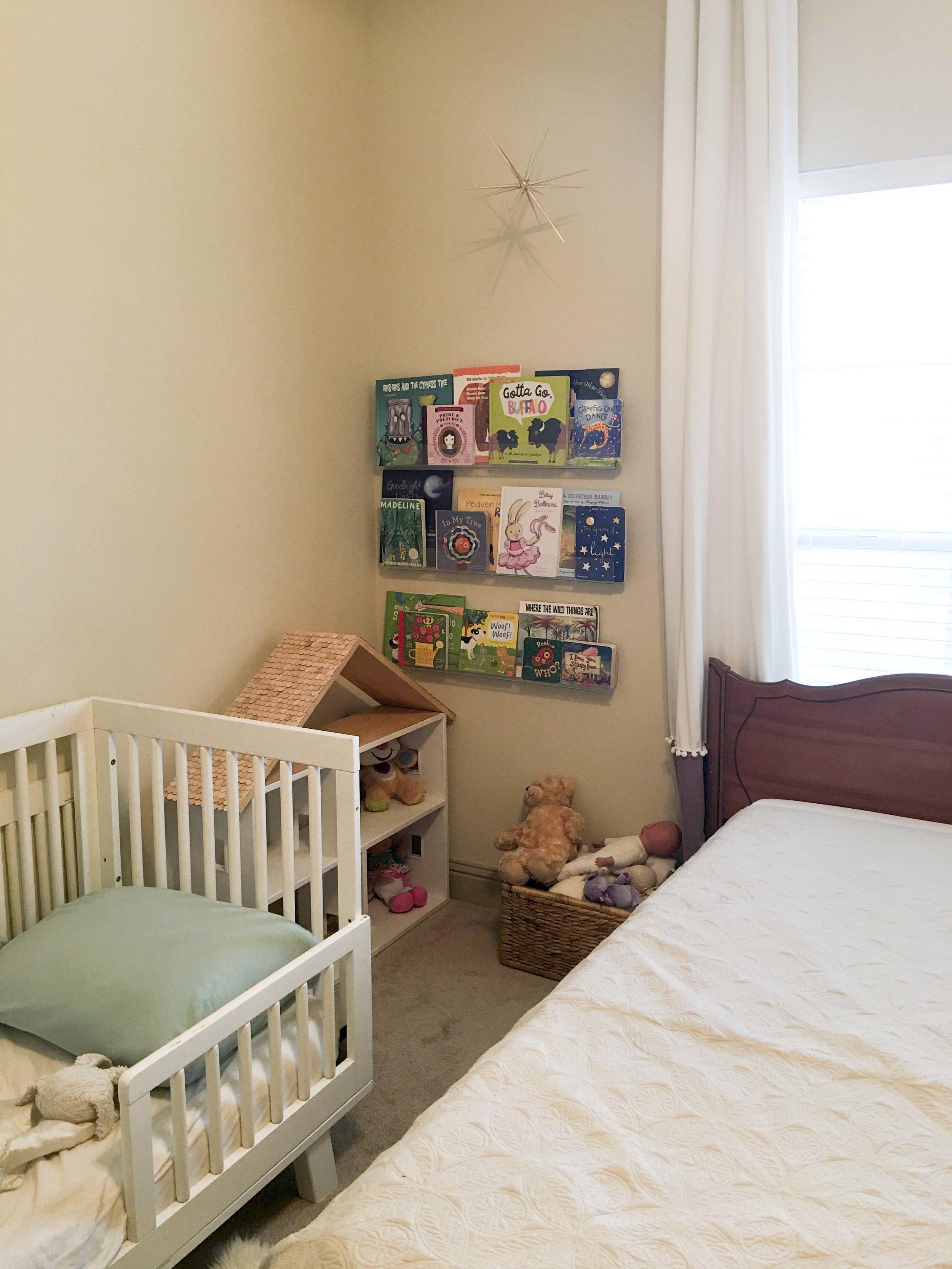 BEFORE: nursery