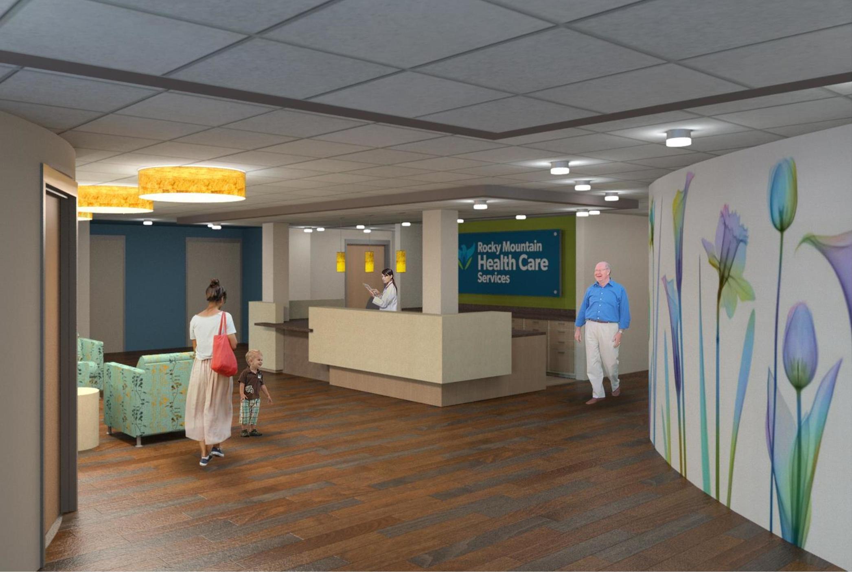 Rocky Mountain Health Care Services Colorado Springs, CO