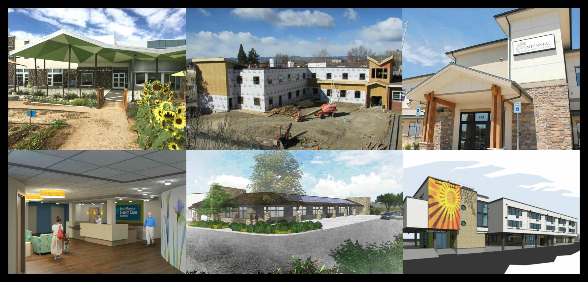 Community Building Brick-by-Brick -