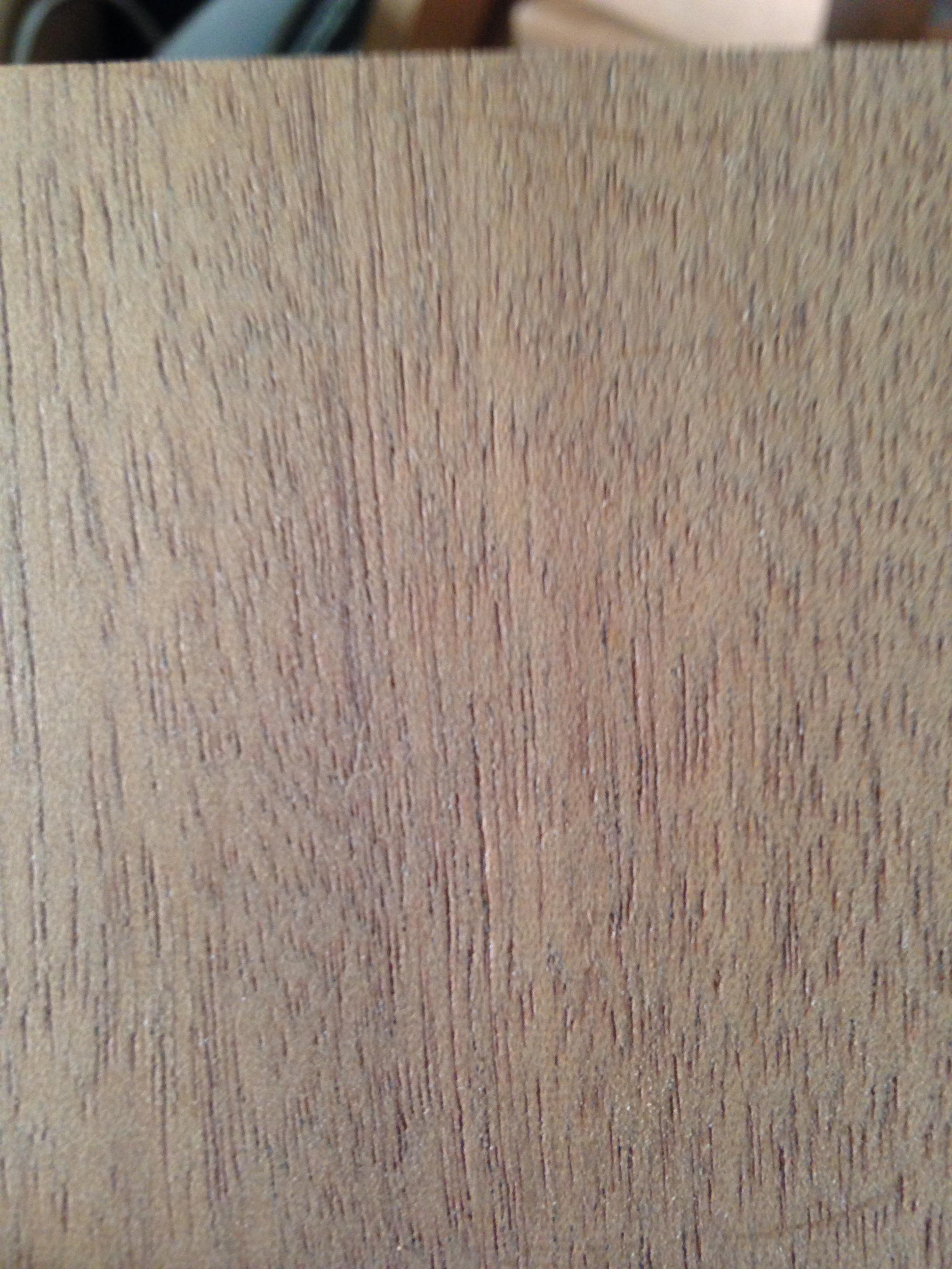 Honduran mahogany