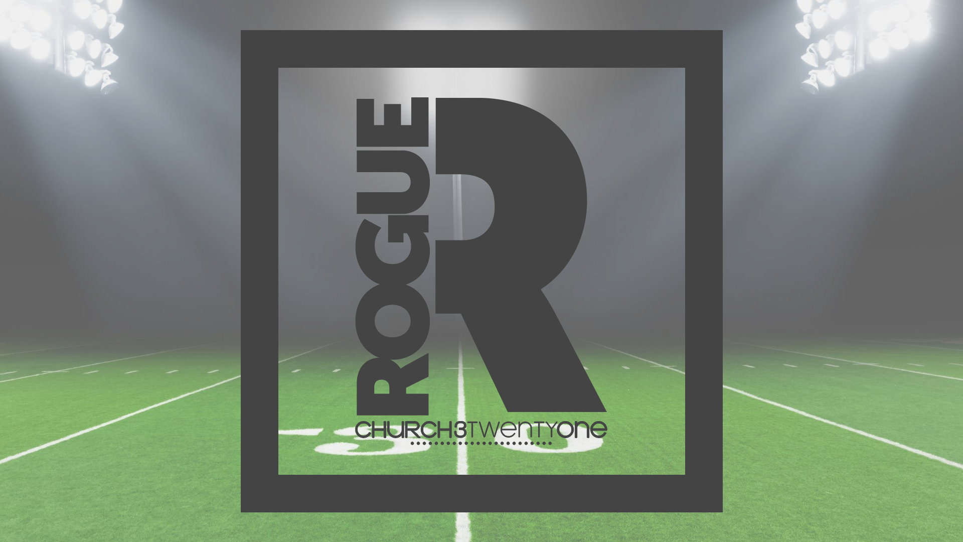 ROGUE Men's Tailgate Breakfast - Saturday, October 5th 8:30a - 11:00a