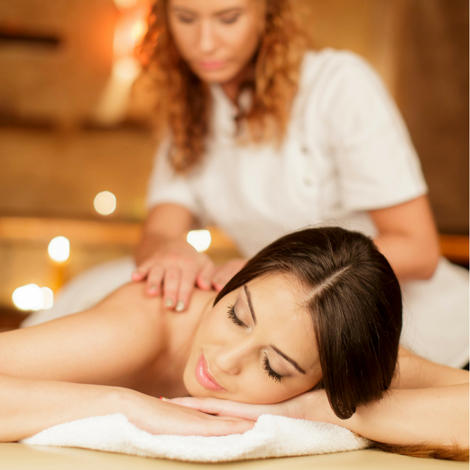 Swedish / Deep Tissue Massage $65  - This combination massage is specifically designed for releasing pain and tension in tight, stressed and aching muscles as well as giving you the relaxing and theraputic benefits of the swedish massage techniques.