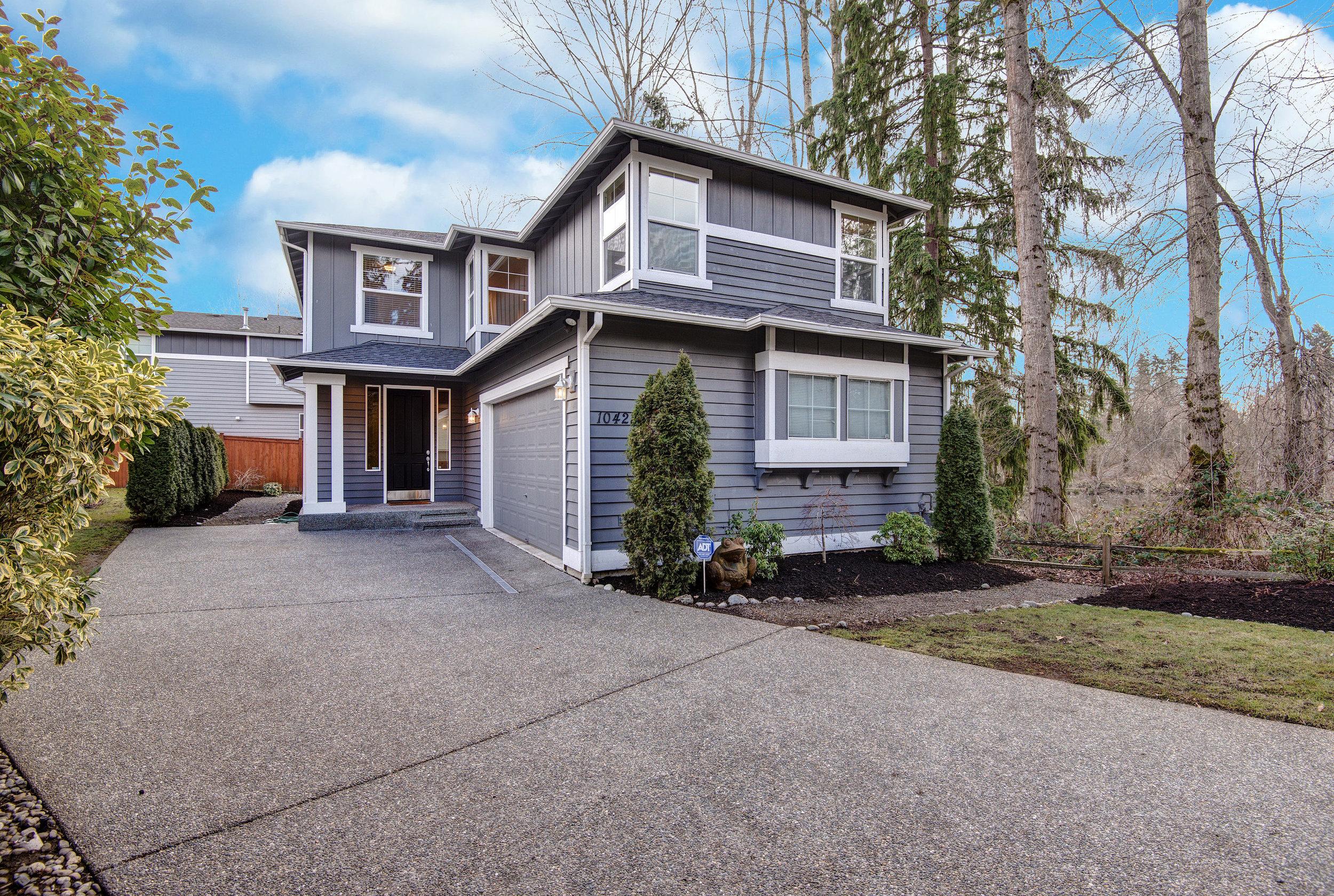 Kirkland, WA | Sold for $749,000