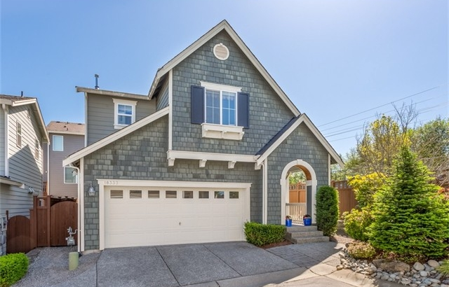 Bothell, WA | Sold for $450,000