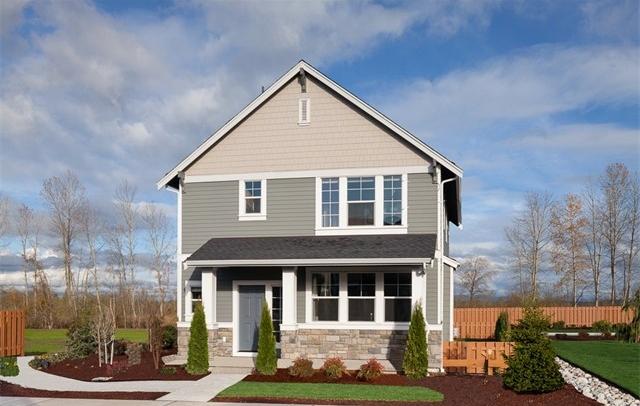 Everett, WA | Sold for $402,990