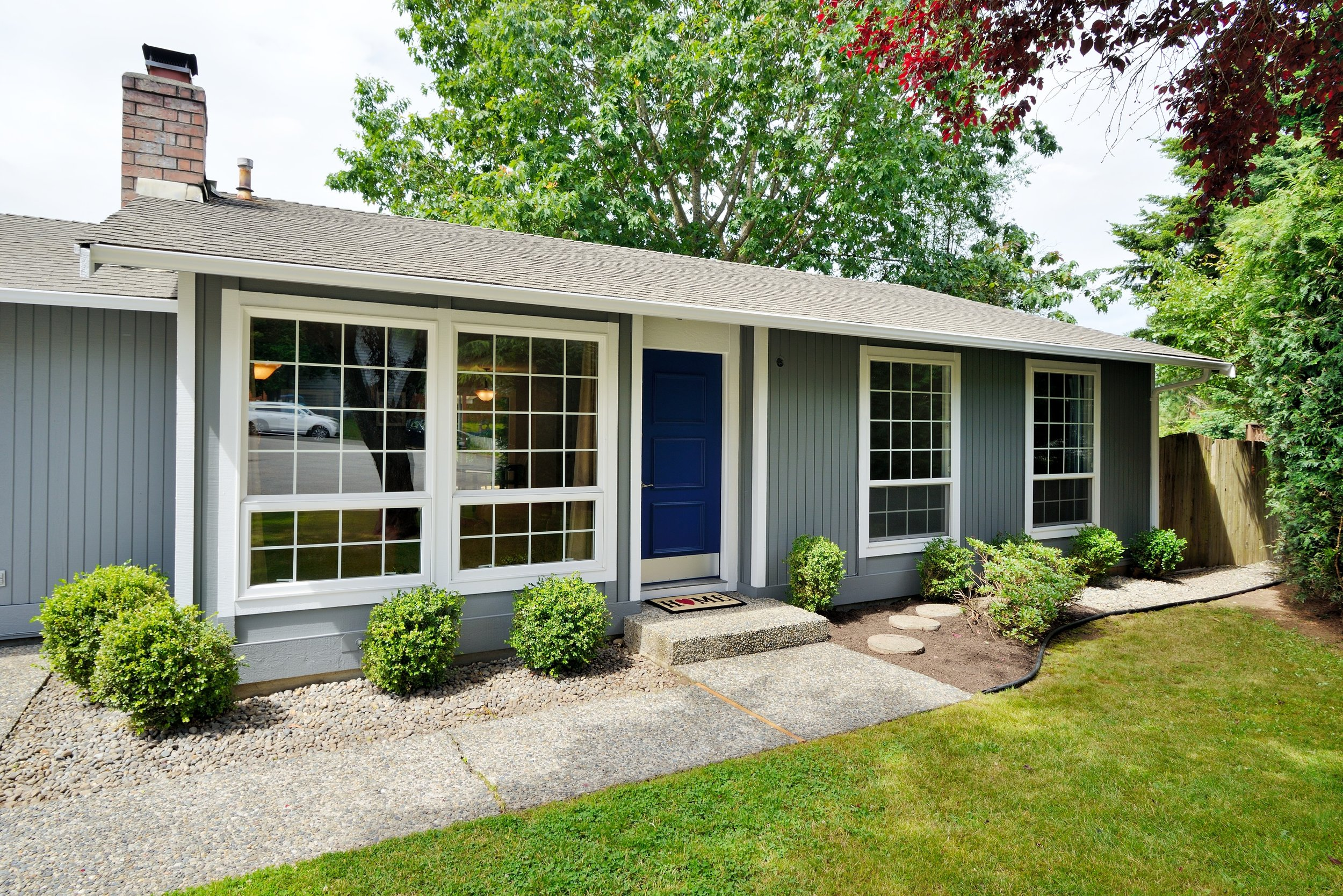 Charming Turn-Key Home | SOLD at $569,950