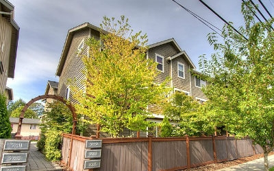 Seattle | SOLD for $751,000