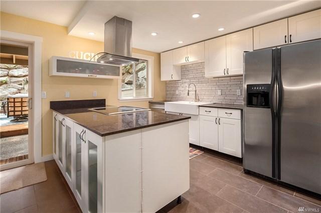 Edmonds' Most Unique Property | SOLD for $490,000