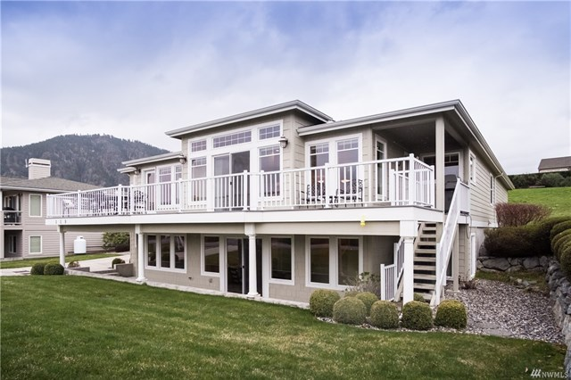 119 Chelan View Drive, Manson | SOLD for $795,000