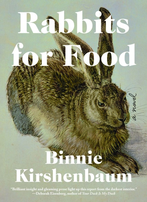 Image result for rabbits for food binnie kirshenbaum