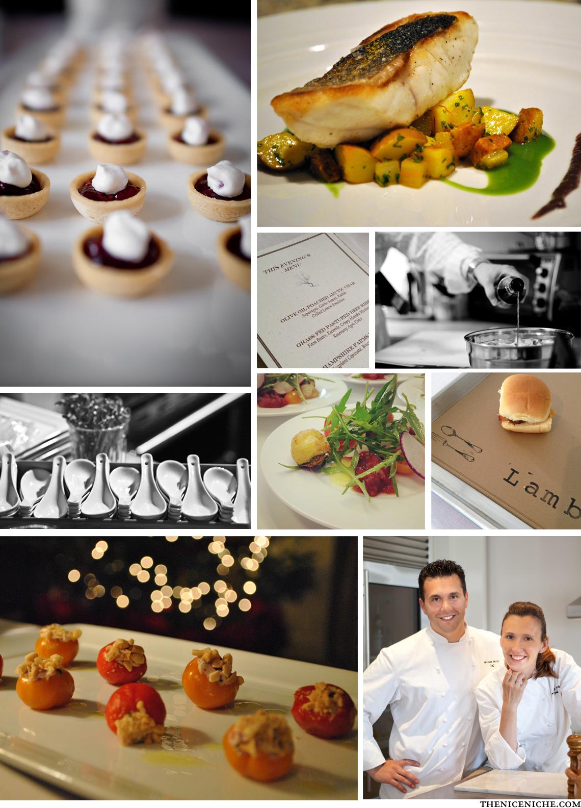 Maison Privé Chefs Nice Niche Feature