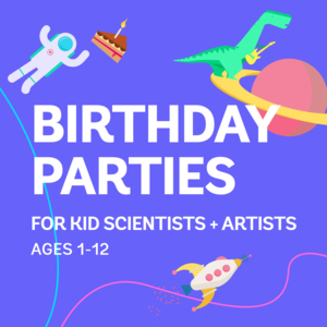 Copy of Birthday Parties