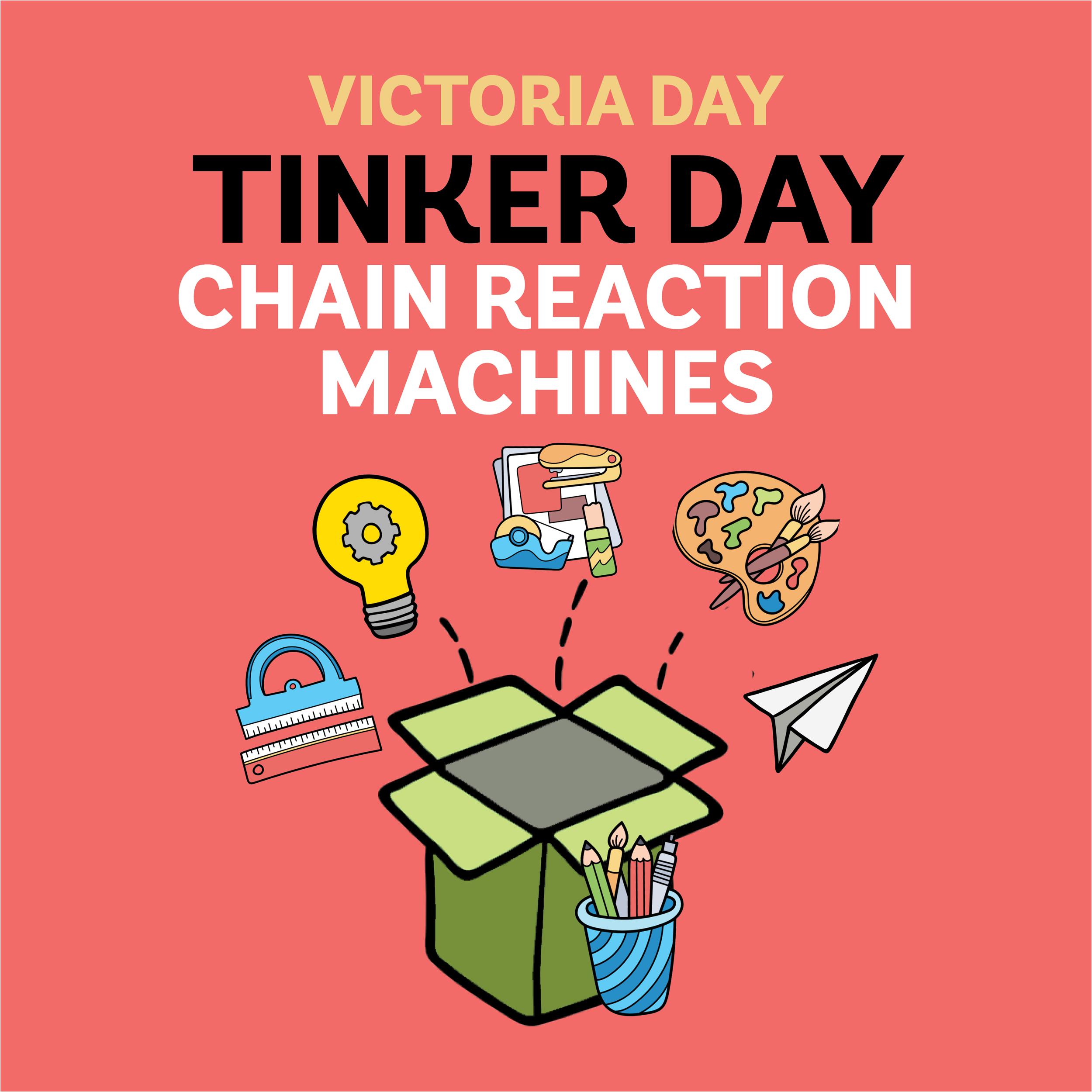 tinkerday