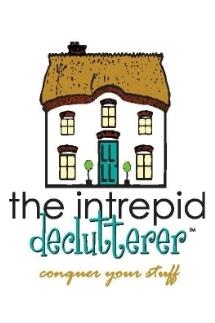 The Intrepid Declutterer