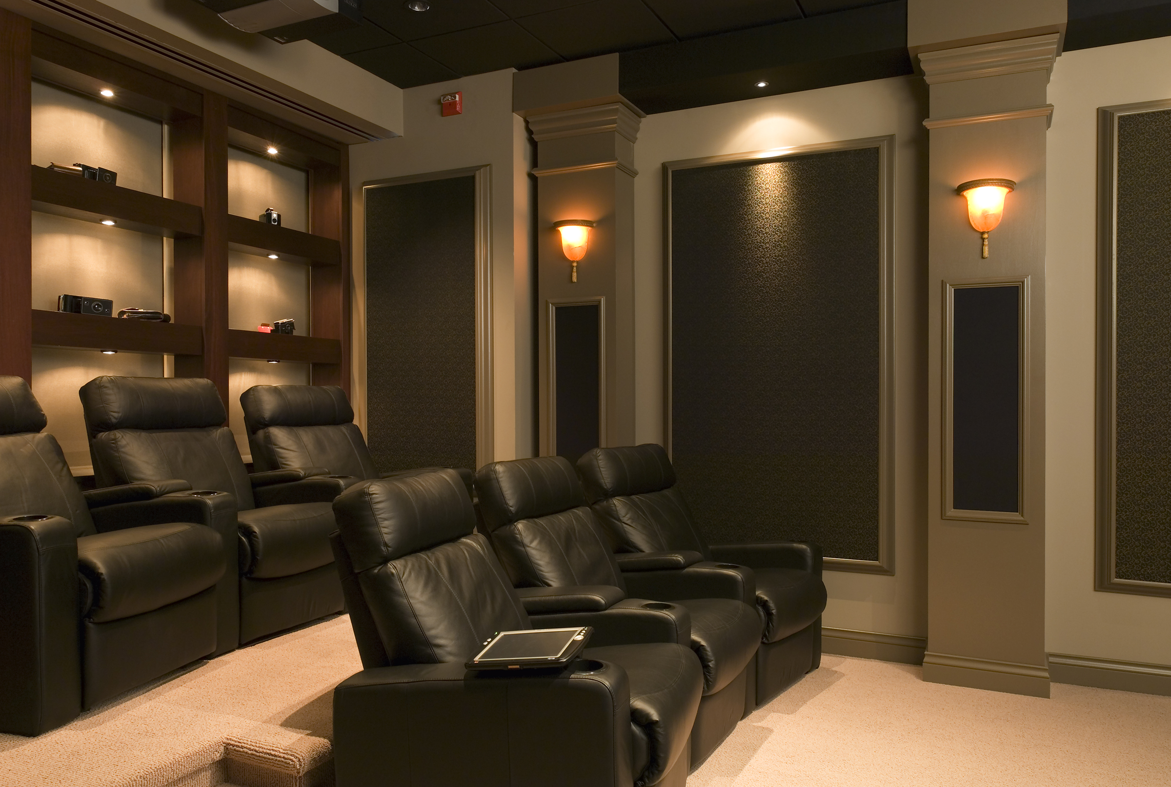 Home Theater Controlit Inc
