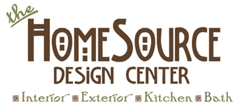 The HomeSource Design Center