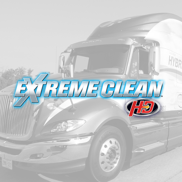 EXTREME CLEAN HD
