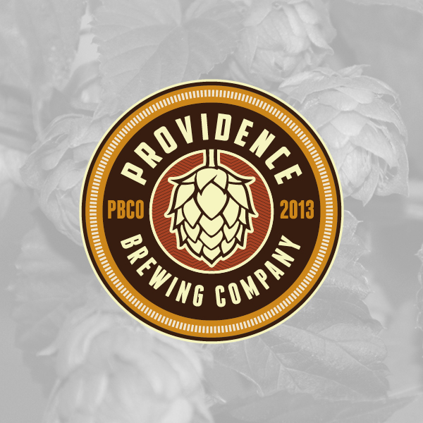 PROVIDENCE   BREWING CO